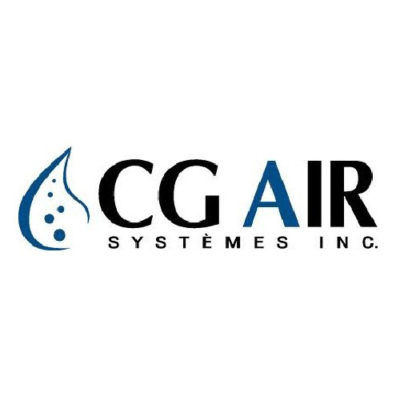 CG Air Blowers