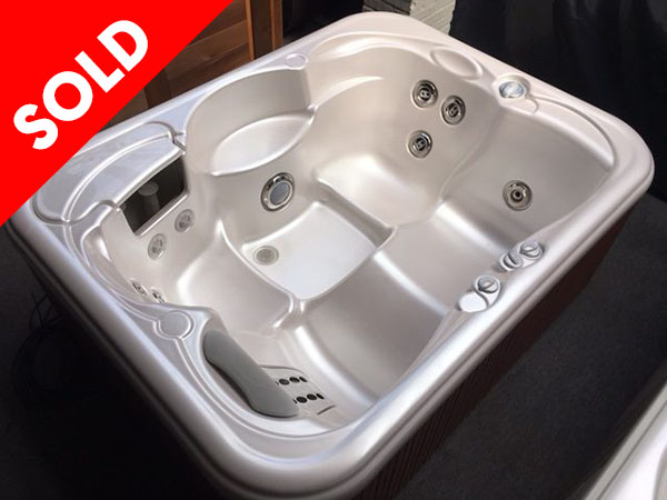 Hotspring Spa Jetsetter SOLD
